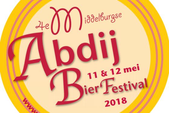 11 en 12 mei – Abdij Bier Festival Middelburg