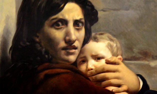 28 december – Onnozele Kinderen