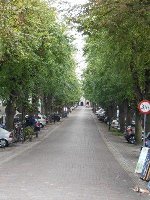 De Voorstraat