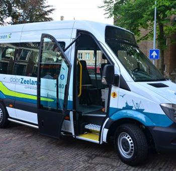 Verkeer en Openbaar Vervoer.