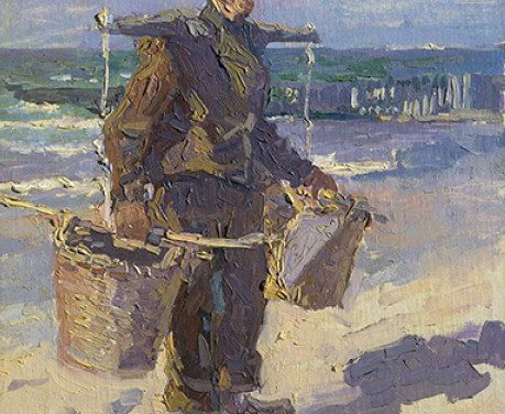 Zeeuwse beeldende kunstenaars