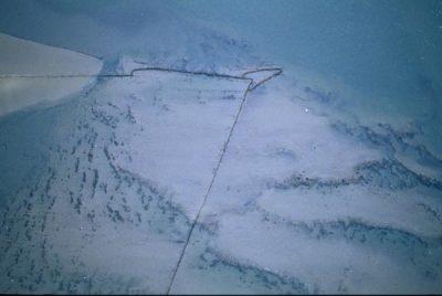 Een weer vanuit de lucht - foto BeeldbankVenW.nl, Rijkswaterstaat.