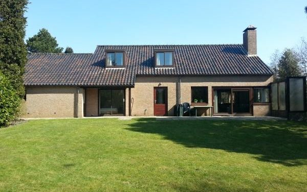 ZE134 Burgh-Haamstede