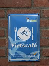 Fietscafe's