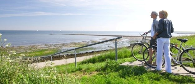 Zeeland per fiets