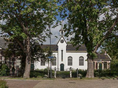 Hervormde kerk van Kats