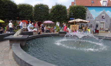 8 juli tot 26 augustus – Kunstmarkt in Zierikzee