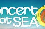 28 tot 30 juni – Concert at Sea aan de Brouwersdam