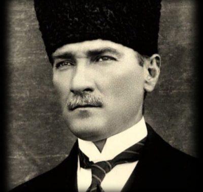 Mustafa Kemal Atatürk 1881-1938, Stichter seculier Turkije