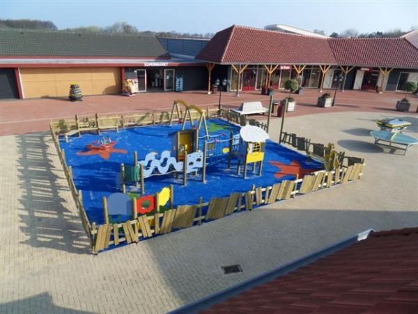 Ze408 renesse zalig for Zwembad prive