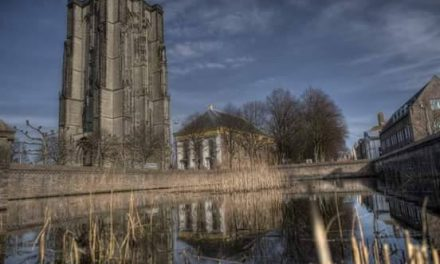 15 januari – Sint-Lievenstoren, Zierikzee
