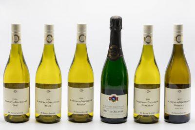Tal van heerlijke Zeeuwse wijnen