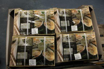 Verpakking Oesters - Foto Ben Biondina - laatzeelandzien.nl