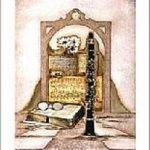 30 juni – Stadhuisconcert Tholen – De virtuoze klarinet