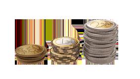 Wat is nu drie euro?