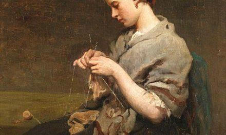 19 augustus – handwerkmarkt 'Verweven'