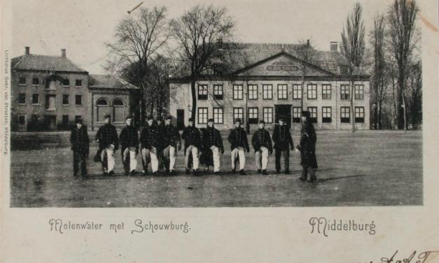 16 december – Schouwburg Middelburg