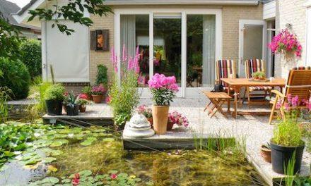 € 375.000,-  Prachtige villa in Bruinisse