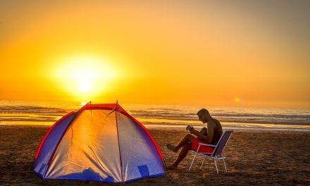 Zeeuwse campings