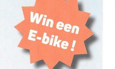 10 september – E-Bike Event in Goes