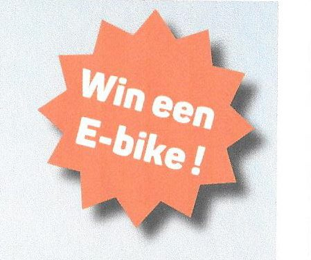 10 september – E-Bike Event in Goes