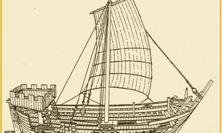8 januari – Veere, bakermat van de Koninklijke Marine