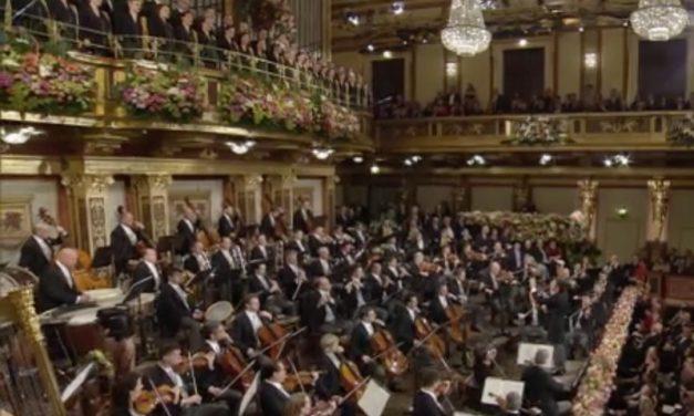1 januari – Nieuwjaarsconcert in Dreischor