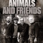 27 oktober – The Animals in Bruinisse