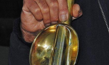 Boeren, burgers en buitenlui. Kom binnen en huiver! Het mosseloproer in Bruinisse.