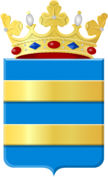 Het wapen van Oostkapelle