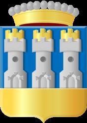 Het wapen van Westkapelle