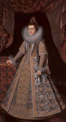 Isabella_Spaanse heerseres over de Zuidelijke Nederlanden