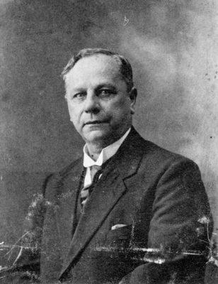Dr. Albertus Johannes de Kock