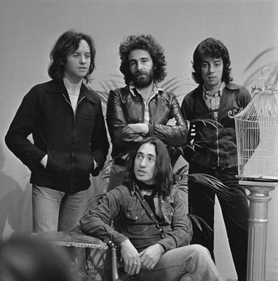 10CC - TopPop 1974