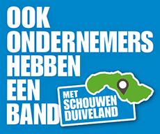 Ook ondernemers hebben een band met Schouwen-Duiveland