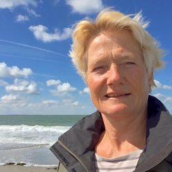 Uw gastvrouw - Marianne Ketting van der Goot
