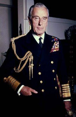 Admiraal Mountbatten - Foto Allan Warren . commons.wikimedia.