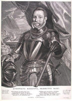 Admiraal de Boisot