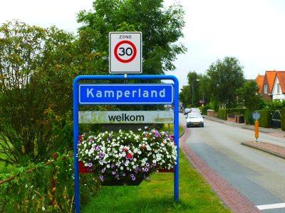 Altijd een warm welkom in Kamperland