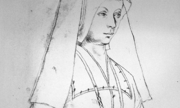14 januari – Anna van Bourgondië