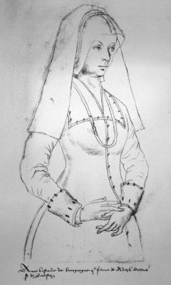 Anna van Bourgondie