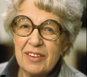 20 mei – Annie M.G. Schmidt