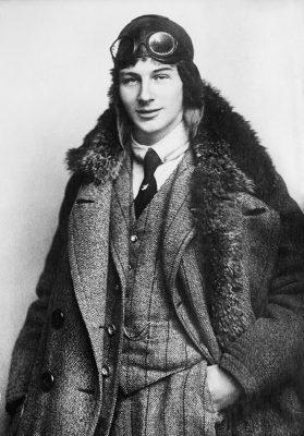 Anthony Fokker 1912