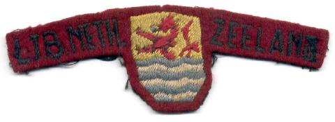 12 februari – Bataljon Zeeland