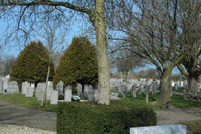 Begraafplaats Colijnsplaat