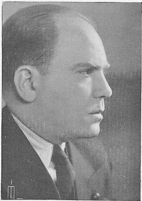 Bernhard Stodel