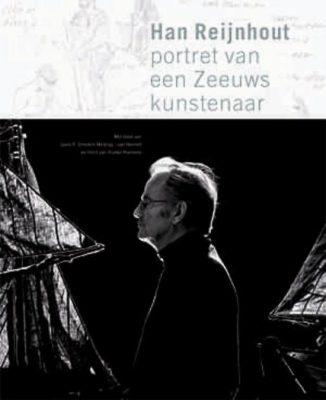 Boekomslag Han Reijnhout