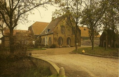 Boerderij Reigersburgh