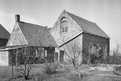 Boerderij Wilhelmina's Oord