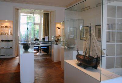 Brouws Museum - intiem en rijk aan schatten
